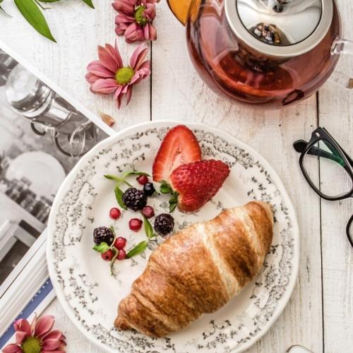 colazione breackfast